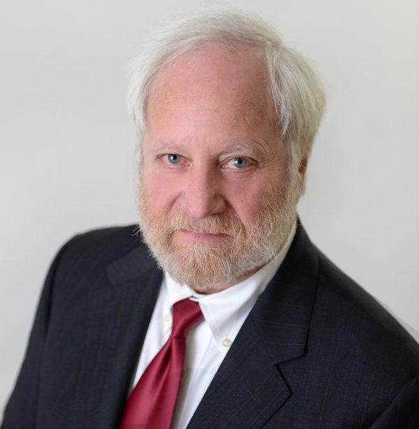 Ottawa Family Lawyer Gerald Yamensky
