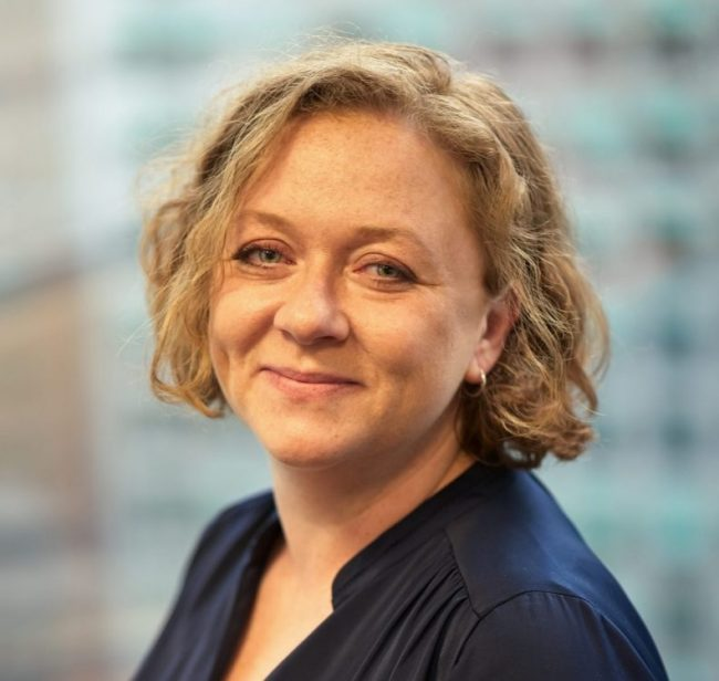 Image of Family Law Lawyer Marta Siemiarczuk
